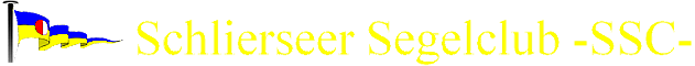 Schlierseer-Segelclub